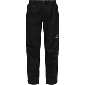 Haglöfs L.I.M Bukser Damer, true black short